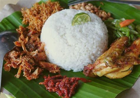 makanan khas ntb  wajib  coba