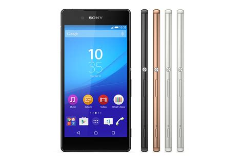 Xperia Z3 Plus buy sony xperia z3 plus sim free uk