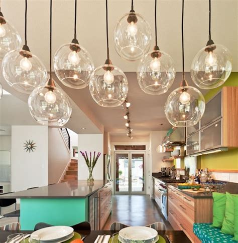 Kitchen With Pendant Lighting How To Bring Light Into Your Kitchen