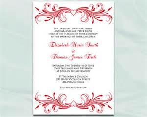 editable wedding invitation cards festival tech