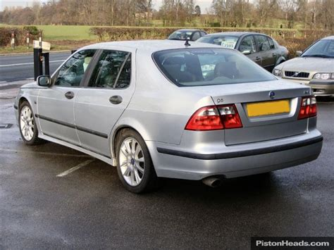 used saab 9 5 cars for sale with pistonheads