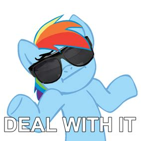 Mlp Rainbow Dash Meme - eat like there s only one bowl of ice cream left