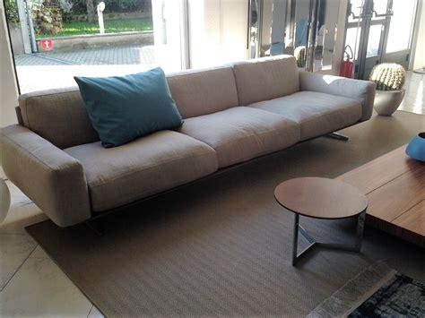 divani flexform outlet divano flexform soft scontato 43 divani a