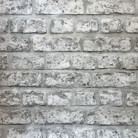 wallpaper grey brick arthouse rustic grey brick wallpaper 889606