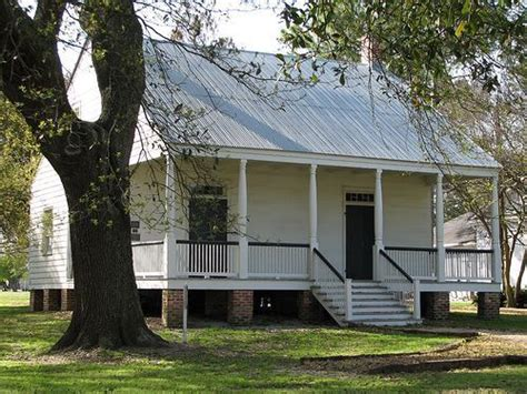 french creole house plans the french creole aillet house was built in 1830 the real deal louisiana pinterest