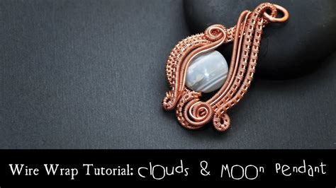 youtube tutorial wire wrapping great wire weaving for beginners ideas electrical