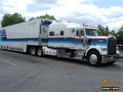 imagenes de trailers wallpaper camiones kenworth