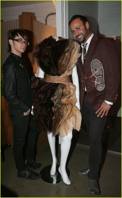 Which Christian Is The Most Fierce by The Christian Siriano Dinner Fierce Photo 992491