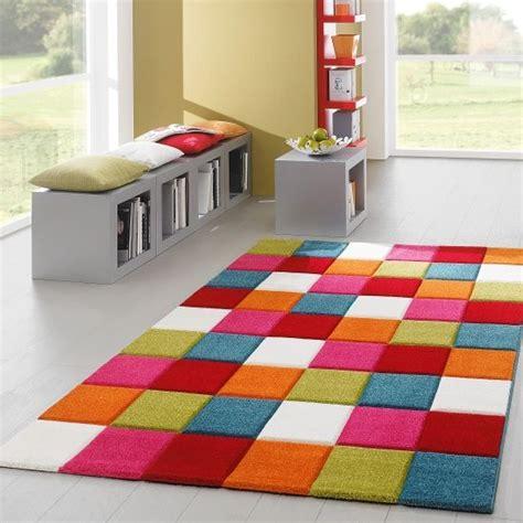 kinderzimmer teppich bunt teppich bunt babyzimmer teppich bunt