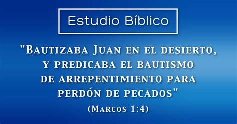 estudio biblico job 42 estudio b 237 blico t 237 tulo el ministerio de juan el