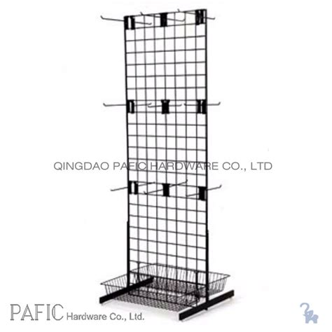 Wire Display Racks by China Gabion Display Rack Rigging Supplier Qingdao Pafic Hardware Co Ltd