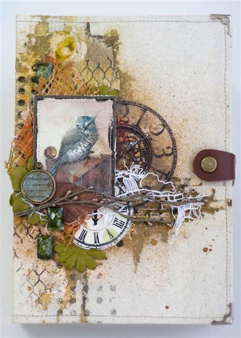 Tab Dispensers For Your Scrapbook Layouts by Best 25 Scrapbook Cover Ideas On Scrapbook