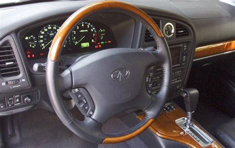 transmission control 2002 infiniti qx parental controls used 2003 infiniti qx4 suv pricing for sale edmunds
