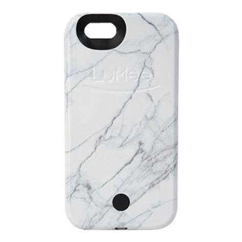 Lumee Light Iphone 6 lumee iphone 6s 6 selfie light white marble