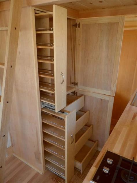 tiny house storage ideas rv remodeling ideas home design idea