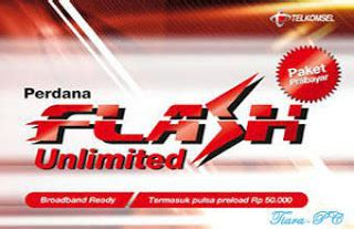 Kuota Modem Telkomsel Flash cara cek sisa kuota telkomsel flash unlimited tiara pc