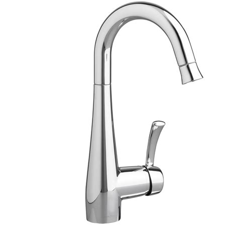 quince 1 handle pull down high arc kitchen american standard quince 1 handle pull down high arc bar