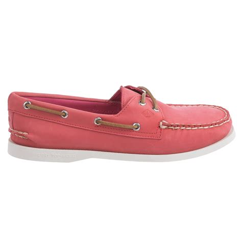 sperry womens shoes clearance sperry authentic original leather boat shoes for