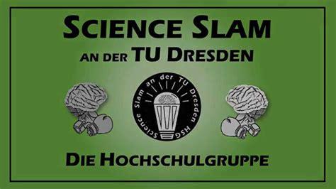 slam dresden science slam an der tu dresden trailer 2015