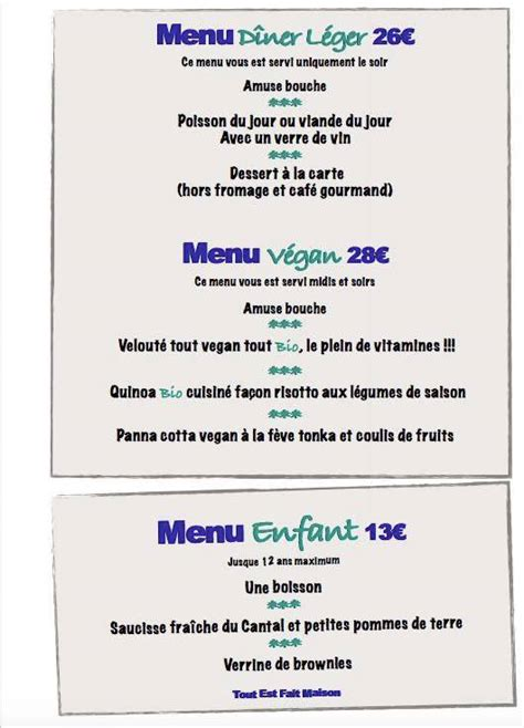Restaurant Le Patio Littré Nimes by Le Patio Littr 233 N 238 Mes Accueil N 238 Mes Menu Prix Avis