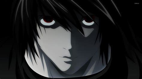 wallpaper anime death note death note 4 wallpaper anime wallpapers 6375