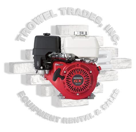 Mixer Gx 32 honda engine gx240 mortar mixer motor replacement engine 6
