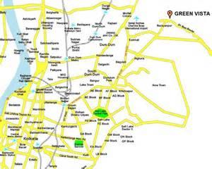 Studio Type Floor Plan Location Map Vista At Rajarhat Jpk Enclave Pvt