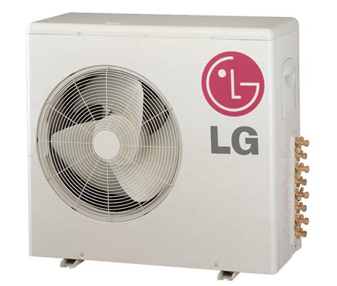 Ac Lg Multi Split lg multi f mu4m25 7kw multi split outdoor inverter air