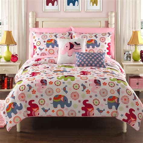 colorful comforters for girls 10 colorful bedding ideas for girl s bedrooom rilane