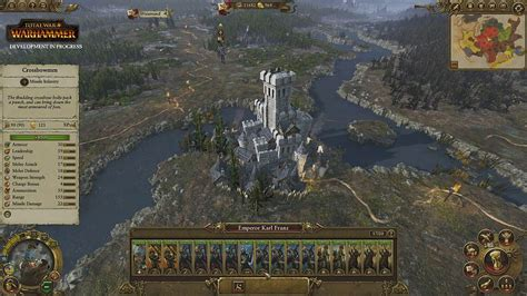 pubg empire total war warhammer gameplay video gives you a look at