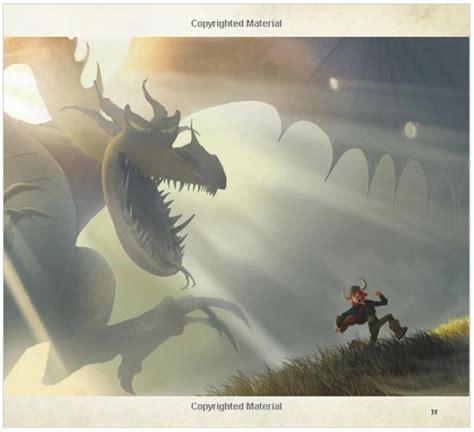 libro how to train your libro d arte the art of how to train your dragon d colec 4x 975 00 en mercado libre
