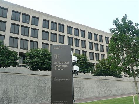 Department Of Labor Search View All Num Of Num