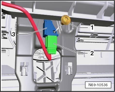 how do i change passenger seat airbag sensor seat workshop manuals gt leon mk1 gt body gt bodywork interior fitting work gt passenger protection