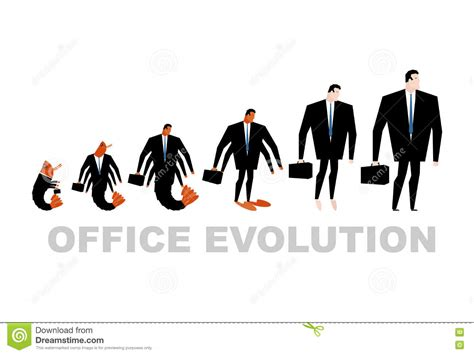 Office Evolution by Office Evolution Office Plankton Turns Into Stock