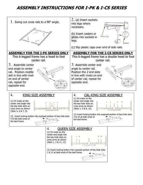 how to assemble a bed frame log bed frames car interior design