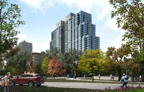1 Bedroom Apartments All Utilities Included country club towers ready to rise denver urban review