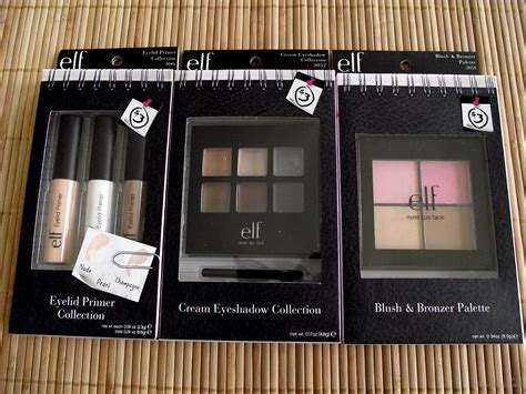 Eyeshadow Blush On Pallete Cool For School Murah Throwback Thursday E L F School 2011 Blush