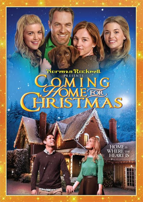 coming home for dvd review and giveaway the