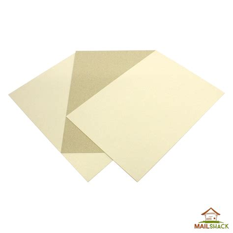 strong sheets 20 sheets a4 700 micron white sided greyboard thick strong