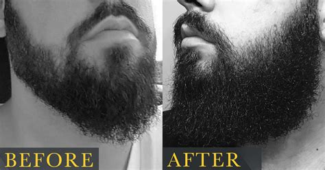 how to grow a bead tips on how to grow a beard faster thicker than usual