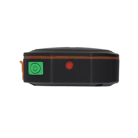 Gps Sender Mini Auto by Mini Gsm Gps Tracker Sms Ortung Peilsender Sos Alarm Auto