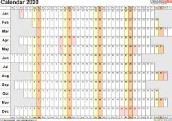 calendar  uk   printable  templates