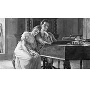 Meet The Musical Mendelssohns Felix And Fanny  Deceptive