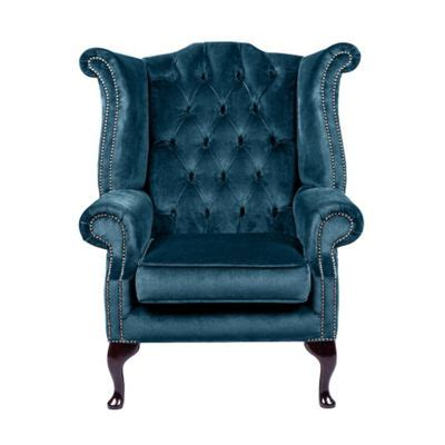 chesterfield sofa made in england buy snug city queenanne chair crushed velvet blue