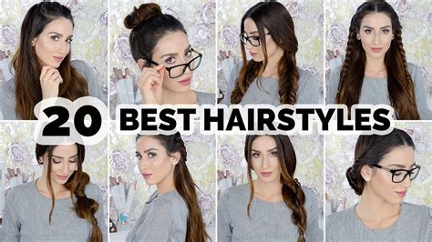 hairstyles for school vivian v 20 best back to school heatless hairstyles of all time