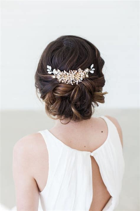 Wedding Hair Accessories New York by New York Bridal Fashion Week 10 Hair Accessory Wedding