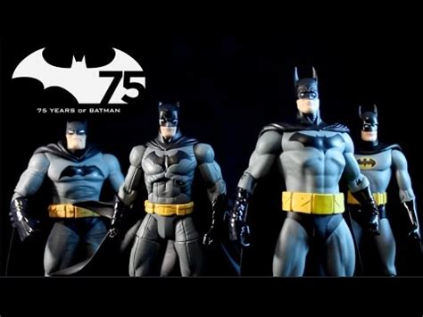 batman figure 4 pack review batman 75th anniversary set 2 figure 4 pack