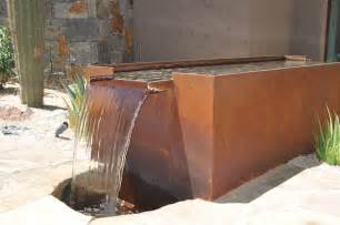 Modern Furniture Phoenix by Fountain Contemporary Landscape Phoenix By Grizzly