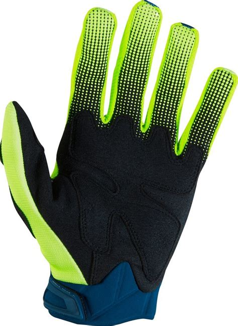 cheap motocross gloves 38 95 fox racing mens pawtector race mx motocross gloves