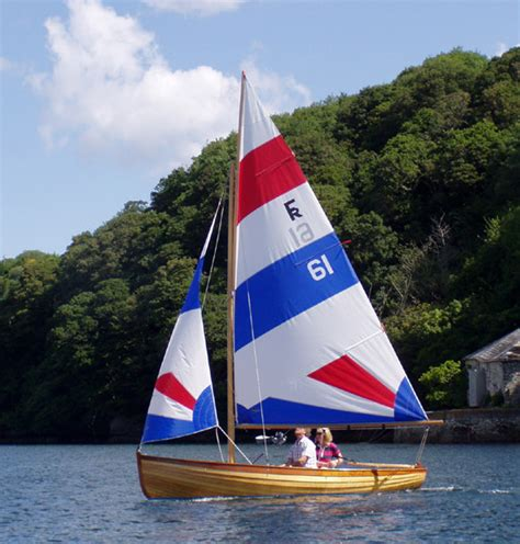 dinghy boat builders new clinker dinghy launched wooden boat builder